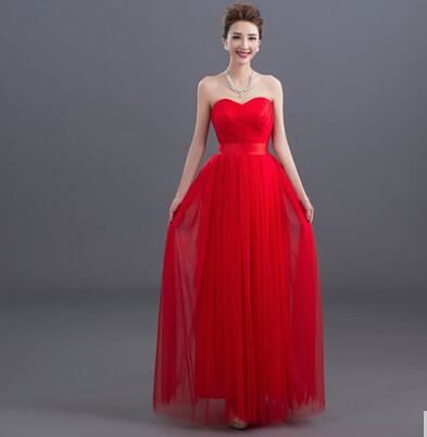 High Quality Party Dresses Tall Women Promotion-Shop for High ...