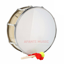 22 inch / Gold Afanti Music Bass Drum (BAS-1401)