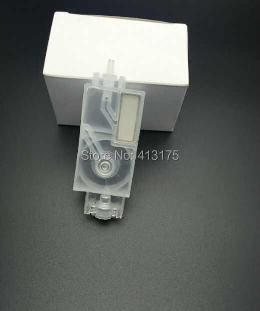 20 pcs Ink Damper for Mimaki JV5/JV33/CJV30/TS3/TS5/<font><b>TS500</b></font> Dumper for Epson DX5 Head image