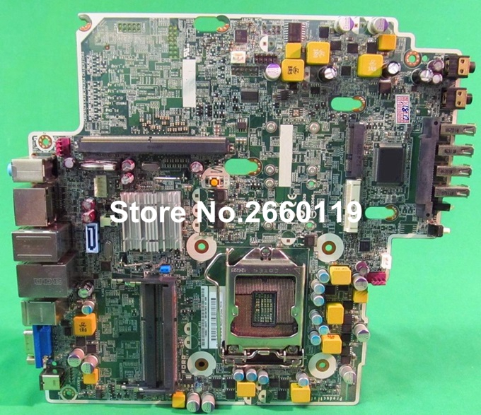 For 8300 USDT 711787-001 656937-002 656939-001 711787-501 system motherboard, fully tested