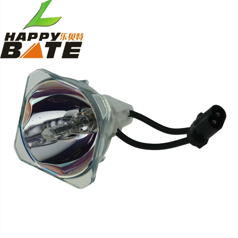 SP-LAMP-076 Replacement Projector Lamp Bare Bulb SHP114 for IN1124 / INFocus IN1126 happybate