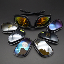 Sunglasses Motorcycle Glasses Goggles ATV For Military Goggl