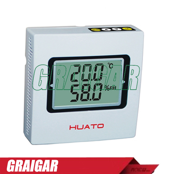 HE400A Temperature and Humidity Transmitter wall mounting transducer, Hygrometer sensor