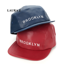 2015 new letter brooklyn men baseball cap unisex pu women and women summer bones snapback caps.jpg 250x250