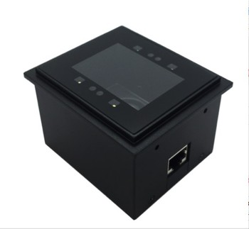 Newland FM25 FM30 Fixed Mount Scanner 1D 2D barcode reader for kiosks, ticketing machines,PDAs image
