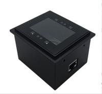 Newland FM25 FM30 Fest Mount Scanner 1D 2D barcode reader für kioske  ticketing maschinen  PDAs-in Scanner aus Computer und Büro bei
