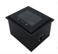 Newland FM25 FM30 Fixed Mount Scanner 1D 2D barcode reader for kiosks, ticketing machines,PDAs