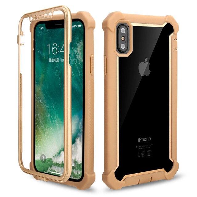 iphone xs case heavy duty