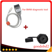 Car obd2 cable For BMW INPA K+CAN K CAN INPA With FT232RL Chip INPA DCAN USB Interface Full Diagnostic tool From 1998 To 2008