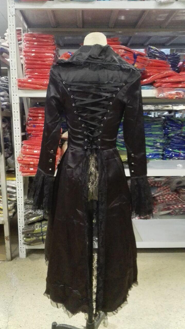 tailcoat costume