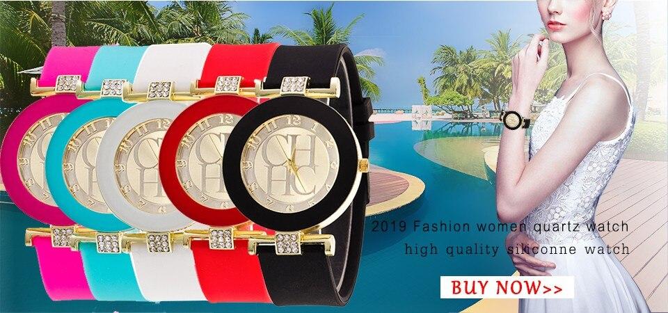 aa690ad967b 2019 Marca de Luxo dos homens Relógios Analógico Relógio de Pulso de clock  Horas de Aço Inoxidável Relógio de Quartzo Moda Casual Esportes Relogio  masculino