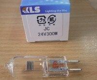 Kls halogen lamp cup lights jc24v 300w kls 24V 300W