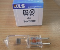 Kls halogen lamp cup lights jc24v 300w kls 24V 300W