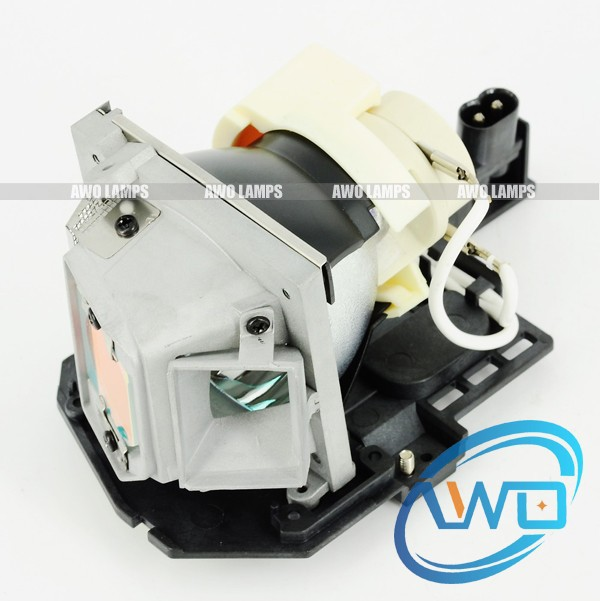 EC.J6900.001 Original projector lamp with housing for ACER P1166/P1266 Projectors pureglare original projector lamp for acer ph112 with housing
