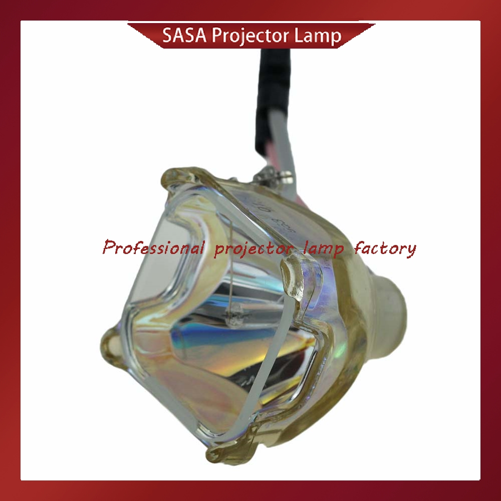 Compatible Bulb DT00611 Replacement Projector Bare Lamp For Hitachi HOME 1/PJTX10/PJ-HOME-1/PJ-TX10/PJ-TX10W/PJ-TX10WT