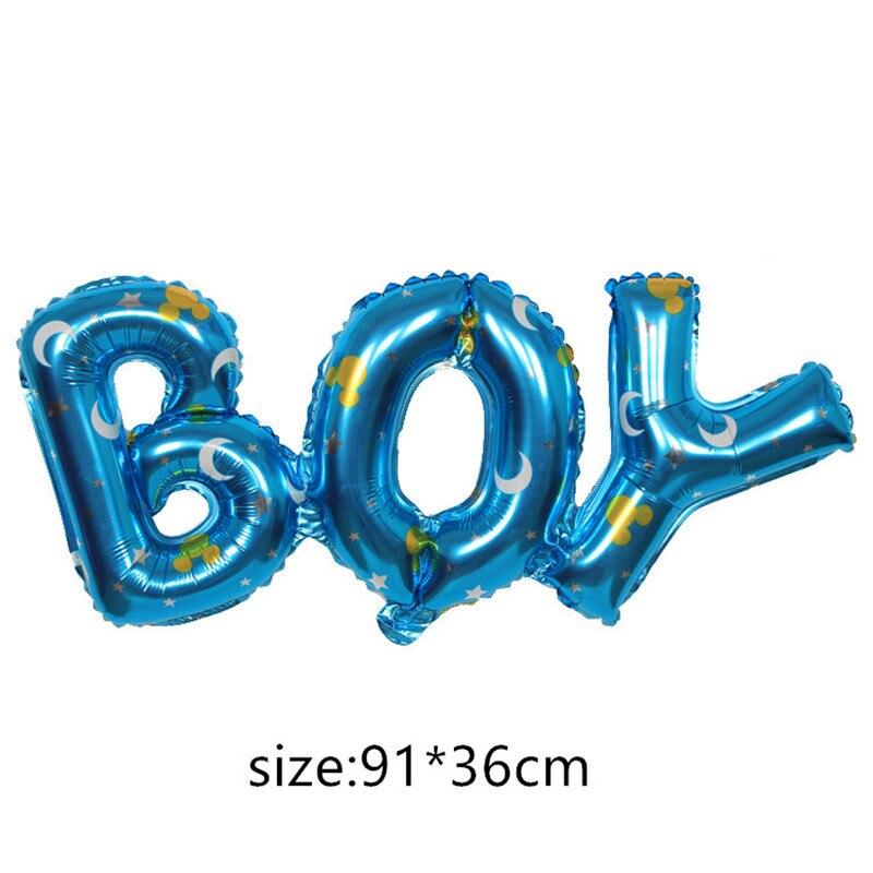 Воздушные шары из фольги для маленьких мальчиков, воздушные шары для детской коляски, шары для девочек на день рождения, надувные вечерние украшения, Детская мультяшная шапка - Цвет: 15