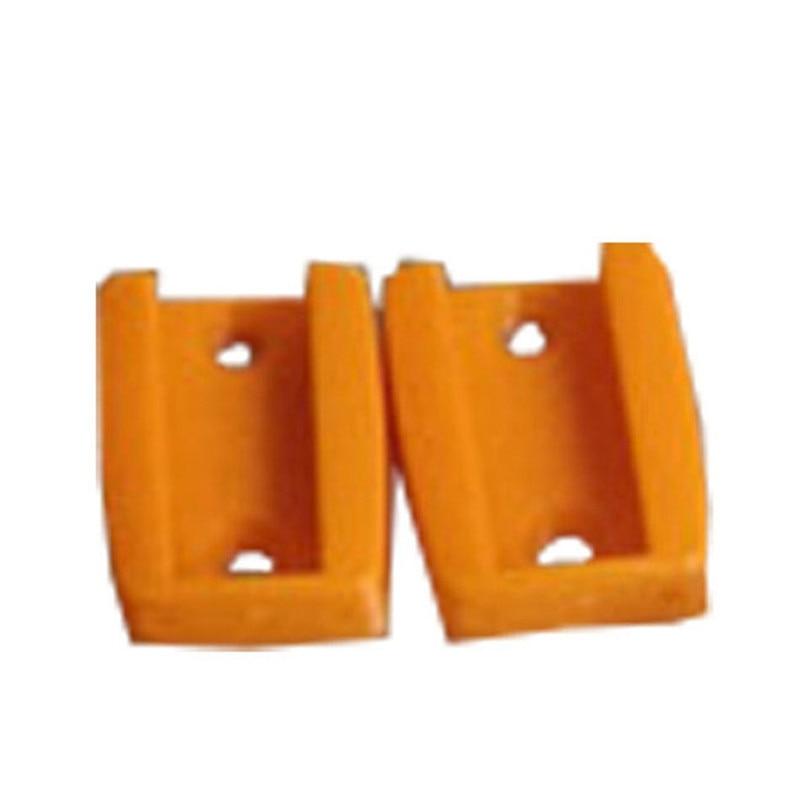 2pcs Peeler Remover Seat Electric Orange Juicer Machine Spare Parts Orange Juicing Machine Parts Orange Juice Extractor Parts