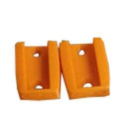 Wysoka wydajność soku sokowirówka do pomarańczy części o dobrej jakości