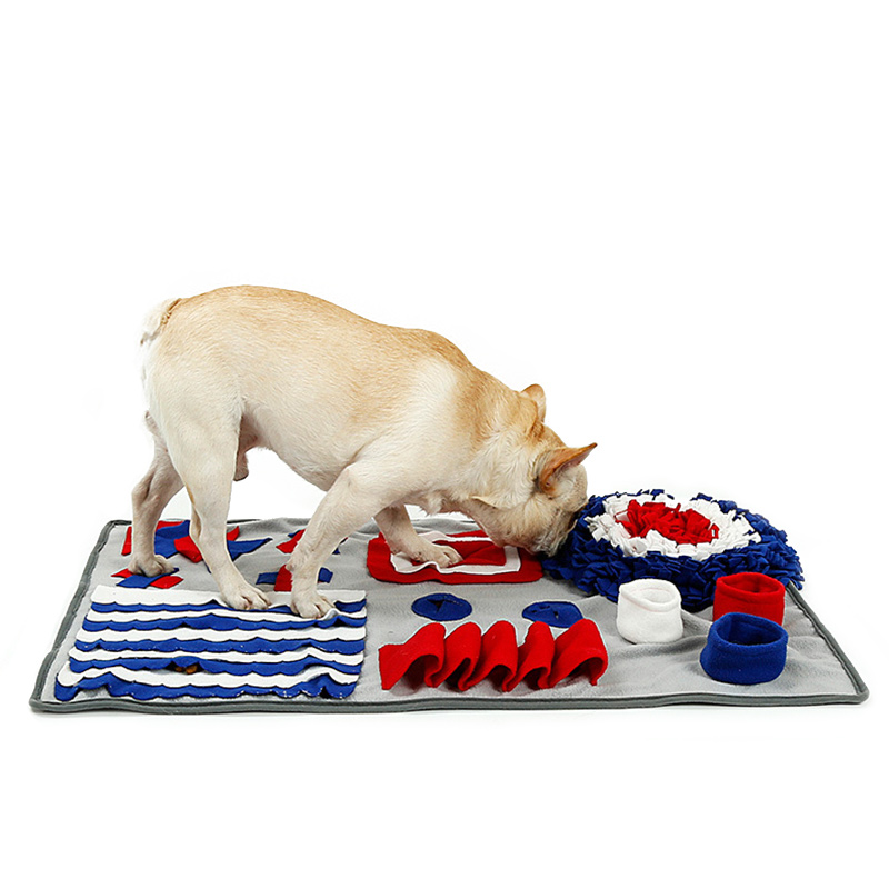 Dog Training Bed