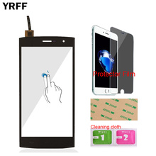 YRFF 5.5'' Mobile Phone For Homtom HT7 Pro Touch