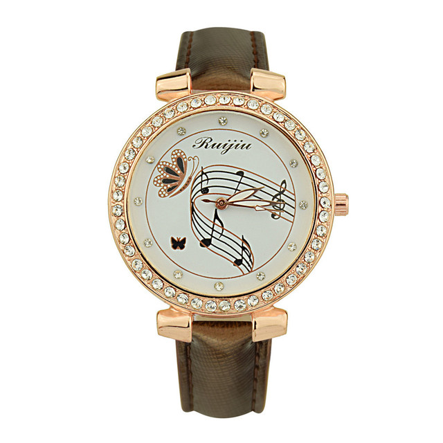 Luxury Ladies Metal Quartz Lether Belt Square Dial With Diamond Women Watches reloj inteligente mujer multi-color small fresh