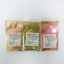 Pigment-Chameleon Total:30g 3D 10g--3colors Stereoscopic Magnetic Three-Dimensional 1lot