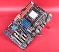 Frete grátis 100% original motherboard para asus m4a77t si desktop motherboard mainboard socket am3 ddr3 todos sólida