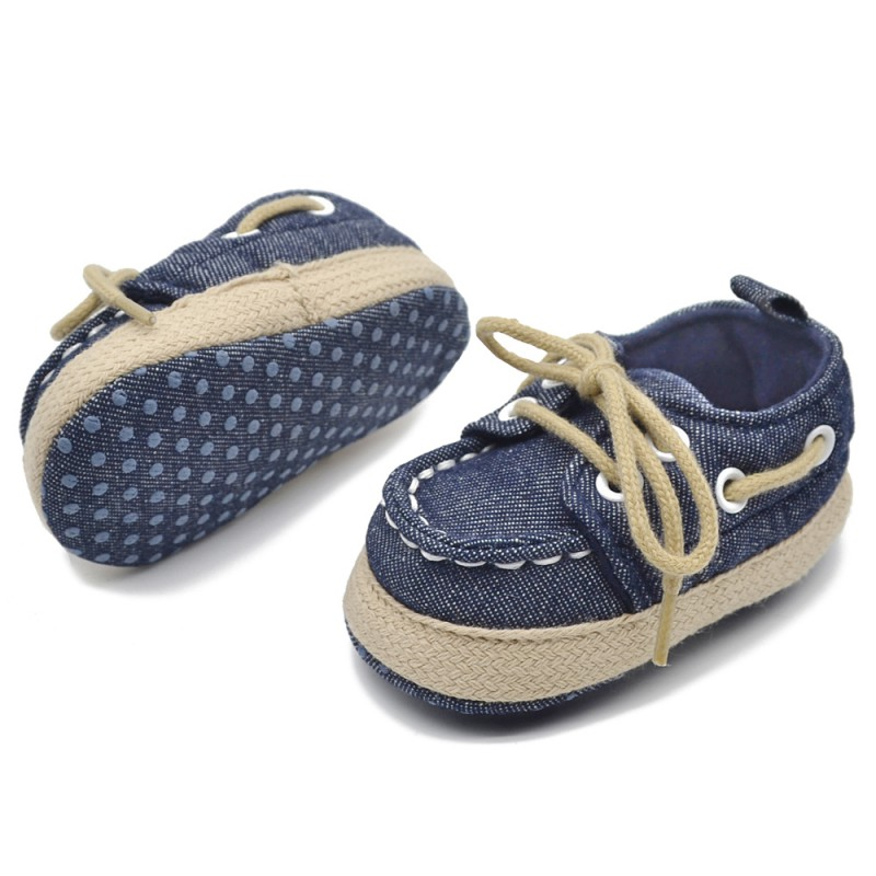 baby and toddler first walker boat shoes