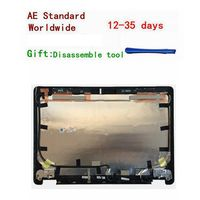 New Laptop Parts For DELL Latitude E7470 Touch Screen LCD Back Cover 0KRC74 A Shell