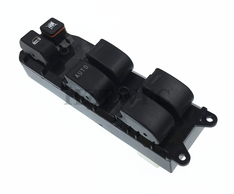 High Quality Electric Power Window Control Master Switch For Toyota Corolla on 2004 Mitsubishi Endeavor Door Handle