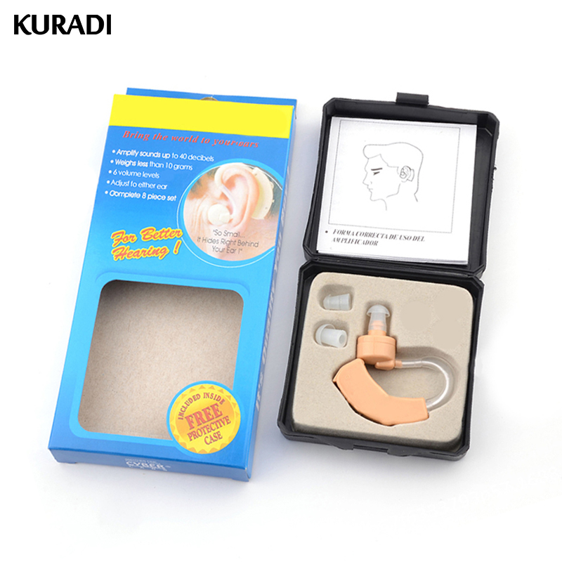 Invisible Digital Hearing Aids with Batteries Mini Ear Resound Hearing Divice Aid Sound Amplifier Protection for Elderly DeafInvisible Digital Hearing Aids with Batteries Mini Ear Resound Hearing Divice Aid Sound Amplifier Protection for Elderly Deaf
