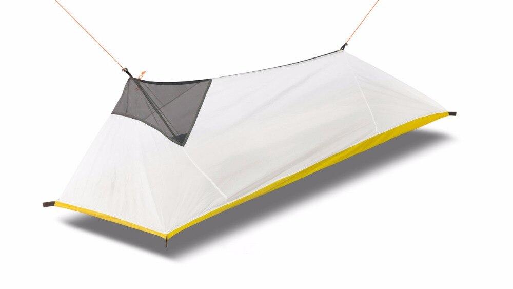 corpo interno aberturas mosquiteiro para pesca turista