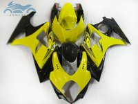 Upgrade your Motorcycle Fairing kits for Suzuki GSXR 1000 GSXR1000 2007 2008 K7 K8 street fairings kit 07 08 aftermarket BP62|Full Fairing Kits|   -