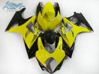 Upgrade your Motorcycle Fairing kits for Suzuki GSXR 1000 GSXR1000 2007 2008 K7 K8 street fairings kit 07 08 aftermarket BP62