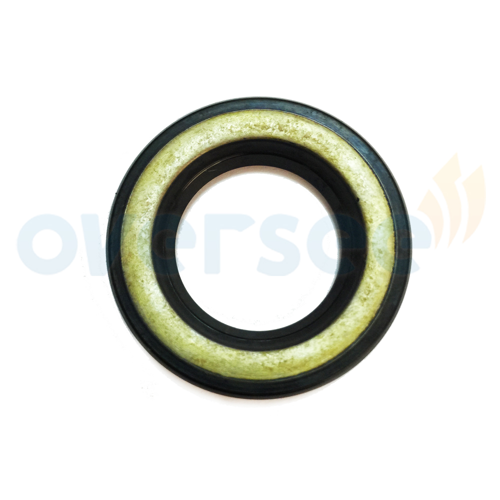 OVRESEE 93101-22067 Oil Seal 22X36X6  For Yamaha Parsun Hidea Powertec Outboard Engine 25hp 30hp 93101-22M00