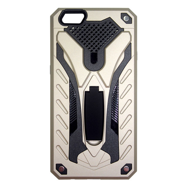 factory authentic fb0a4 32ec5 US $3.93 10% OFF|For Vivo V7 Case Cover VIVO V5 X9 X20 Plus Y67 Y69 Y53  2017 Phone Shockproof Armor Robot Stand Shell Skin Hard Case Back Cover-in  ...