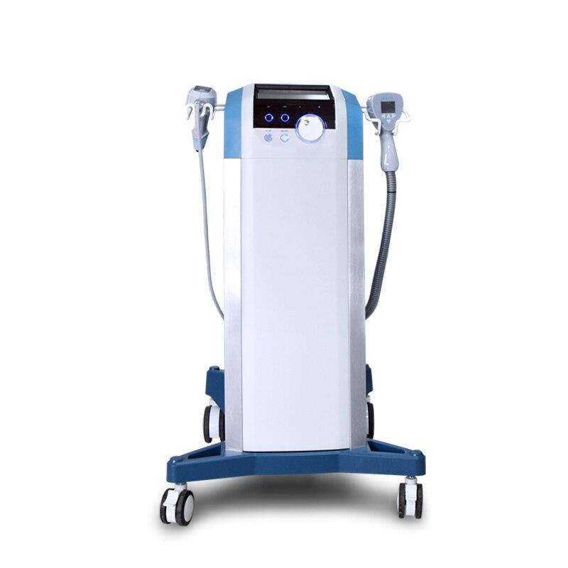 O envio gratuito de emagrecimento endurecimento da pele do RF corpo dá forma à Máquina/máquina de cavitação ultra-sônica da Beleza liposunix lipossônico