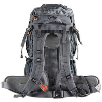 Hiking Solar Tactical Backpack  3