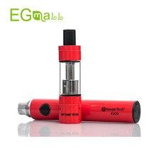Authentic Kangertech Topevod Kit TOP EVOD Kit E Cigarette Vapor battery 650mAh VS Eleaf Ijust2 Ijust start plus kit ego aio kit