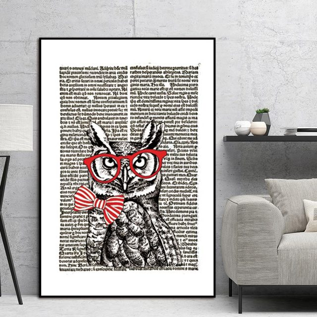 Newspaper Print Wall Art | Wallsmiga.co