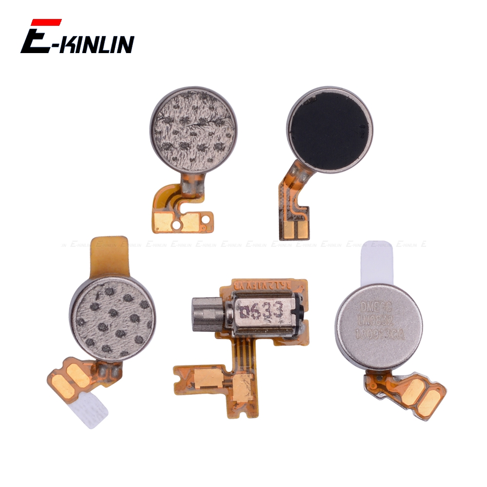 Vibrator Flex Cable For HuaWei P30 P20 Pro P10 P9 Plus P8 Lite 2017 Mini 2016 Vibration Motor Module Parts