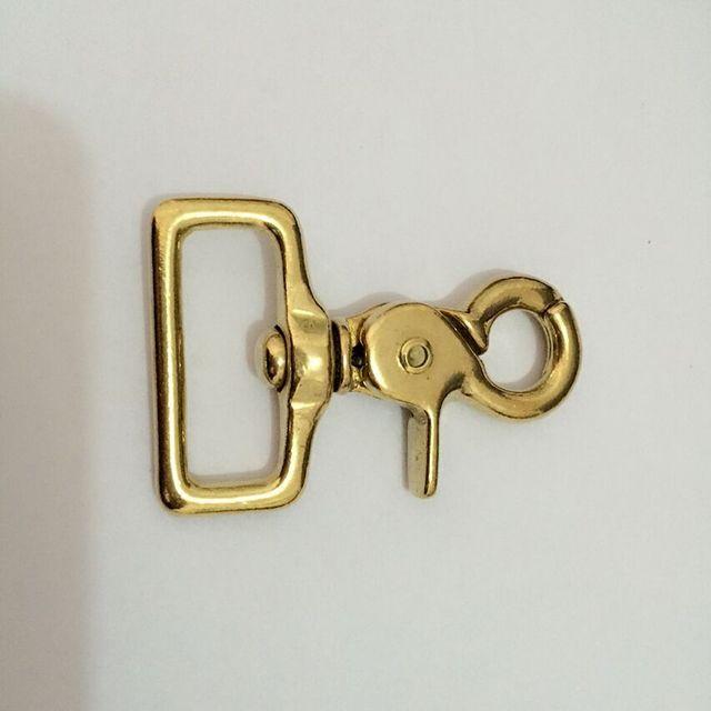 Aliexpress.com Buy 33mm inner width Pure brass Bag Clasps