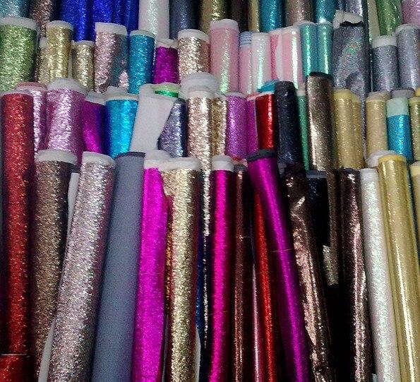 купить Stunning Colours Fine Bits  Silver Glitter Wallpaper  Carpet   Decorative Crafting Wedding celebrations carpet upholstery fabric недорого