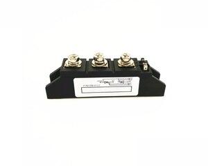SCR MTC 70A 400 V/600 V/800 V/1000 V/1200 V/1600 V módulo Tiristor