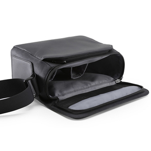 Image 4 - 100% Original sac à bandoulière professionnel pour DJI Spark/Mavic Pro/Mavic Air Drone sac étui de transport accessoires