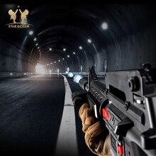 Sniper Gun Toy New Manual Soft Bullet Gun Suit for Bullets Long Range Toy Pistol Dart Blaster Kids Toys Gift цены онлайн