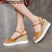 3bb76be97b7 Smirnova-2018-fashion-summer-new-shoes-woman-peep-toe-buckle-platform -wedges-sandals-women-genuine-leather.jpg 220x220.jpg