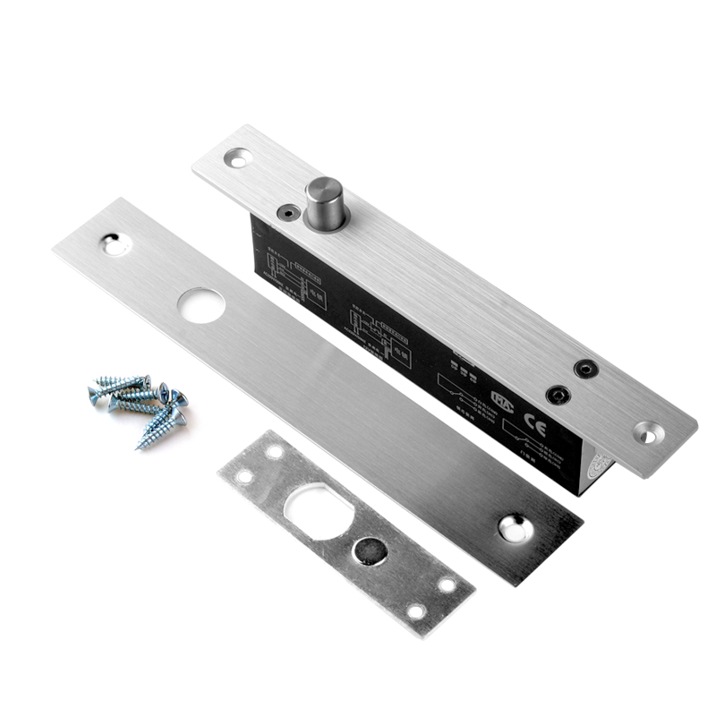 12V/24V Electric Blot lock Fail Secure Fail Safe for Access Control System NC/NO kerasys salon care voluming ampoule кондиционер для объема волос 600 мл
