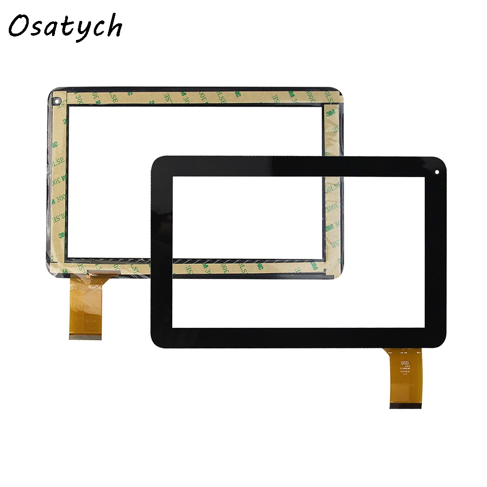 9 Inch Capacitive Touch Screen Panel Glass for Tablet PC MF-358-090F-2 FPC MF-358-090F-4 FPC mf 352 080fpc touch