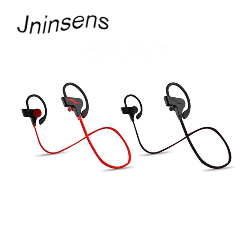 Forró Bluetooth V4.1 fülhallgató fülhallgató sport vezeték - Hordozható audió és videó
